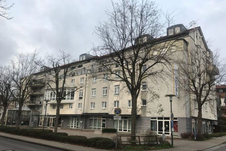 Property for Sale in Karlsruhe suburb, Baden-Württemberg, Germany