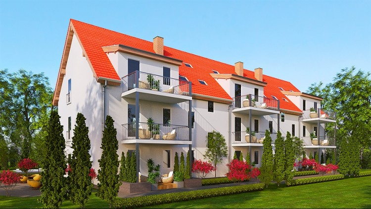 Property for Sale in Wustermark, Brandenburg, Germany