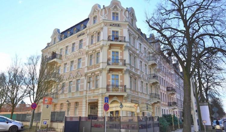 Property for Sale in Görlitz, Saxony, Germany
