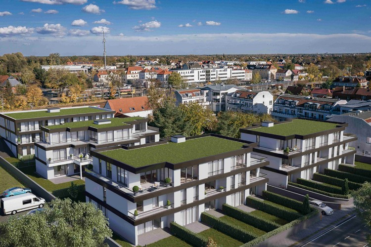 Property for Sale in Berlin suburb, Brandenburg, Germany