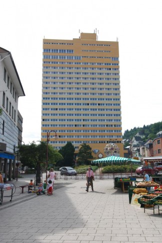 Property for Sale in Kaiserslautern, Rhineland-Palatinate, Germany