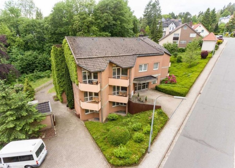 Property for Sale in Western Germany, Lower Saxony, Germany