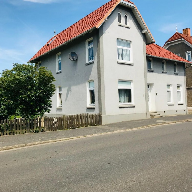 Property for Sale in Hamburg suburb, Lower Saxony, Germany