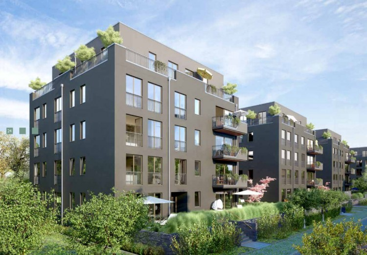 Property for Sale in Charlottenburg-Wilmersdorf, Berlin, Berlin, Germany - Thumb
