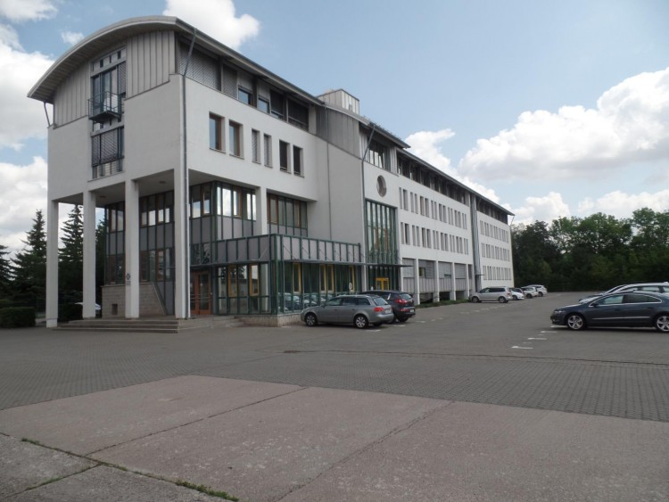 Property for Sale in Erfurt, Thuringia, Germany
