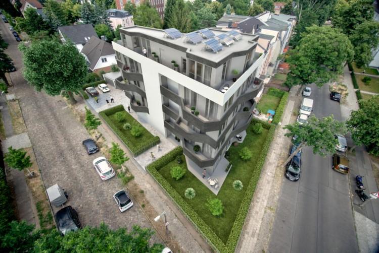 Property for Sale in Pankow, Berlin, Berlin, Germany