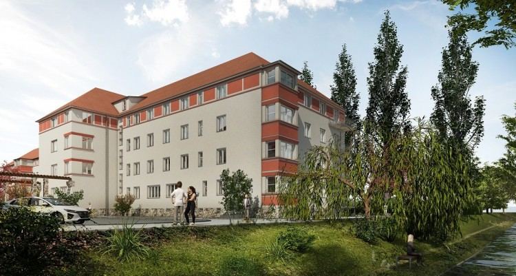 Property for Sale in Leipzig, Saxony, Germany