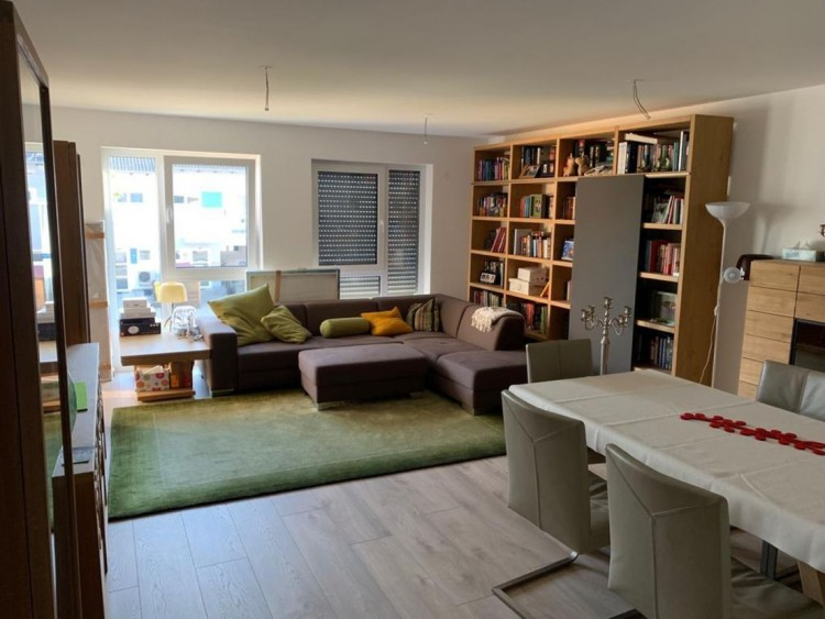 Property for Sale in Augsburg, Bavaria, Germany
