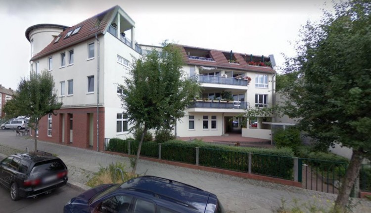 Property for Sale in Charlottenburger Str. 134, Weißensee (Pankow), Berlin, Germany