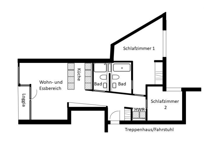 Property for Sale in Charlottenstraße 19, Berlin, Germany