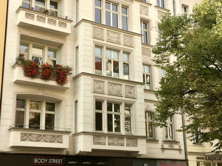 Property for Sale in Westfälische Str. 58, Charlottenburg-Wilmersdorf, Berlin, Berlin, Germany