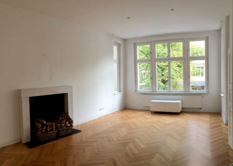 Property for Sale in Westfälische Str. 58, Charlottenburg-Wilmersdorf, Berlin, Berlin, Germany