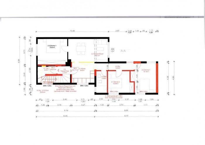 Property for Sale in Bodelschwinghstraße 2, Hesse, Frankfurt am Main, Germany