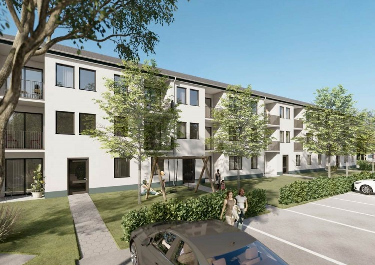 Property for Sale in Am alten Bahnhof, Saxony, Zwenkau, Germany