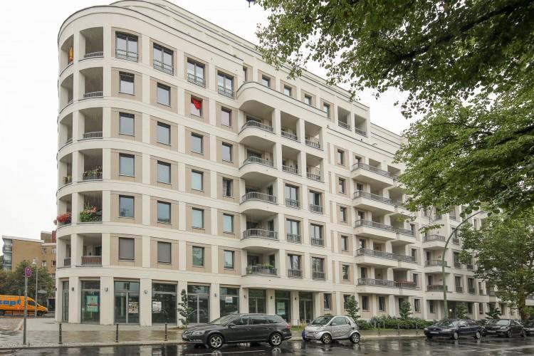 Property for Sale in Else-Lasker-Schüler-Str. 2, Berlin, Germany
