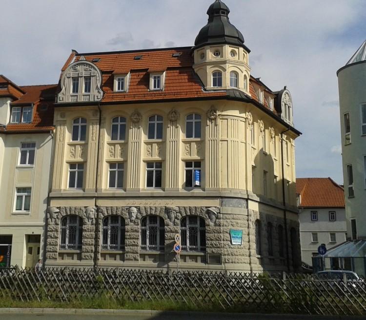 Property for Sale in Mittelstr.14, Schmölln, Germany