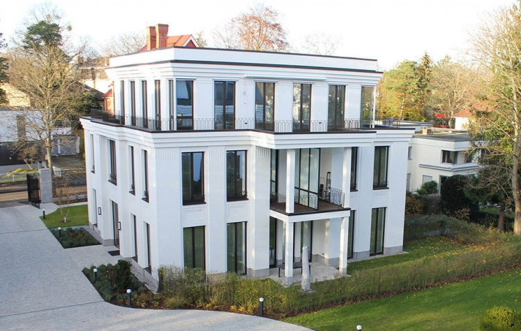 Property for Sale in Bettinastr. 4, Berlin, Germany