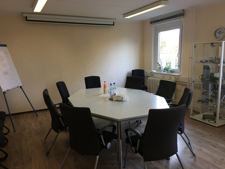 Property for Sale in Hans-C.-Wirz-Str. 4, Thuringia, Gotha, Germany