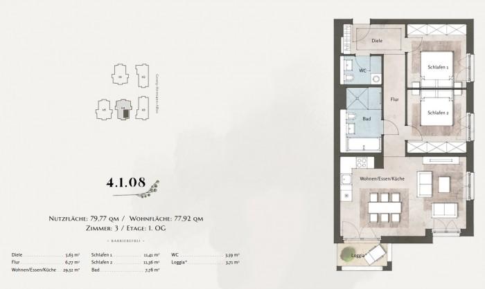 Property for Sale in Georg-Herman-Allee, Potsdam, Brandenburg, Germany