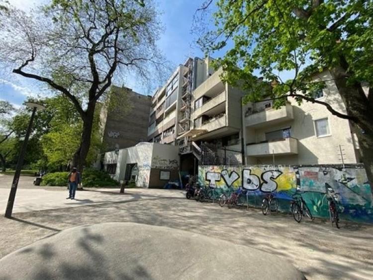 Property for Sale in Berlin – Moabit, Berlin, Germany